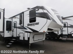 New 2017  Grand Design Momentum 350M by Grand Design from Northside RVs in Lexington, KY