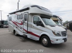 New 2017  Tiffin Wayfarer 24QW by Tiffin from Northside RVs in Lexington, KY