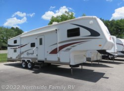 Used 2006  CrossRoads Cruiser 30QB by CrossRoads from Northside RVs in Lexington, KY