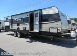 New 2018  Prime Time Avenger ATI 27DBS by Prime Time from Northside RVs in Lexington, KY