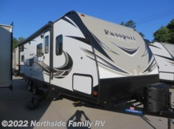 New 2018  Keystone Passport 2670BH by Keystone from Northside RVs in Lexington, KY