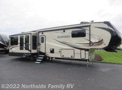 New 2018  Forest River  Sanibel 3651 by Forest River from Northside RVs in Lexington, KY
