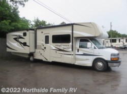 Used 2014  Coachmen Leprechaun 320BH by Coachmen from Northside RVs in Lexington, KY