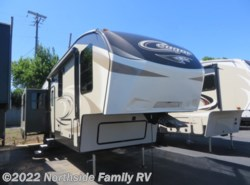 New 2018  Keystone Cougar 327RLK by Keystone from Northside RVs in Lexington, KY