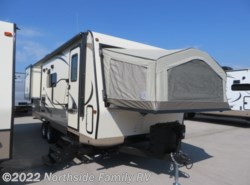 New 2018  Forest River Flagstaff Shamrock 24WS by Forest River from Northside Family RV in Lexington, KY