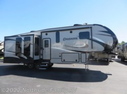 New 2018  Prime Time Crusader 319RKT by Prime Time from Northside RVs in Lexington, KY