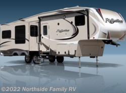 Used 2014  Grand Design Reflection 337RLS by Grand Design from Northside RVs in Lexington, KY