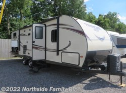 Used 2016  Prime Time Tracer Air 270 by Prime Time from Northside RVs in Lexington, KY
