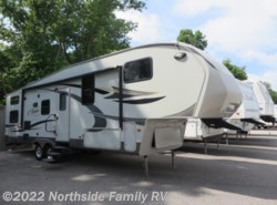 Used 2011  Keystone Cougar 296BHS