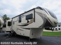 New 2018  Grand Design Solitude 377MBS by Grand Design from Northside Family RV in Lexington, KY