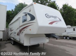 Used 2003  Cruiser RV  Cruiser M27RL by Cruiser RV from Northside RVs in Lexington, KY
