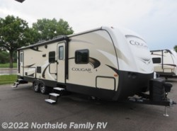 New 2018  Keystone Cougar Half Ton 29BHS by Keystone from Northside RVs in Lexington, KY