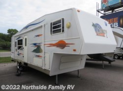Used 2005  Holiday Rambler Savoy 29 RKS by Holiday Rambler from Northside RVs in Lexington, KY