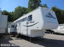 Used 2005  Pilgrim International Open Road 357RLDS by Pilgrim International from Northside RVs in Lexington, KY