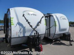 New 2018  Forest River Flagstaff E-Pro 17RK by Forest River from Northside RVs in Lexington, KY