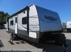 New 2018  Keystone  Summerland 2600TB by Keystone from Northside Family RV in Lexington, KY