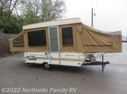 Used 1989  Forest River Rockwood 2040LW by Forest River from Northside RVs in Lexington, KY