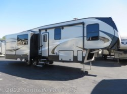 New 2018  Keystone Cougar 338RLK by Keystone from Northside Family RV in Lexington, KY