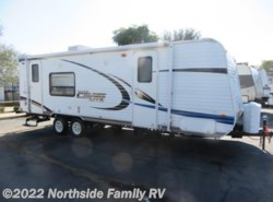 Used 2012  Forest River Salem Cruise Lite 26RKS