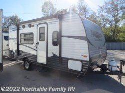 Used 2016  Keystone  Summerland 1700 by Keystone from Northside RVs in Lexington, KY