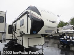 New 2018  Keystone Alpine 3400RS by Keystone from Northside RVs in Lexington, KY