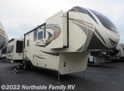 New 2018  Grand Design Solitude 373FB by Grand Design from Northside RVs in Lexington, KY
