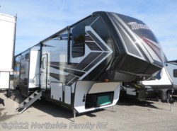 New 2018  Grand Design Momentum 399TH by Grand Design from Northside RVs in Lexington, KY