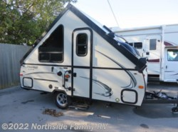 New 2018  Forest River Flagstaff 12RB by Forest River from Northside RVs in Lexington, KY