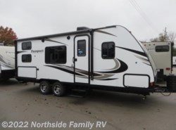 New 2018  Keystone Passport 239ML by Keystone from Northside RVs in Lexington, KY