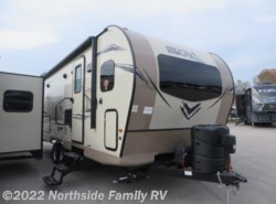 New 2018  Forest River Flagstaff Micro Lite 25FKS by Forest River from Northside RVs in Lexington, KY