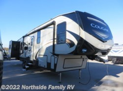 New 2018  Keystone Cougar 366RDS by Keystone from Northside Family RV in Lexington, KY