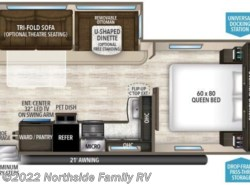 New 2018  Grand Design Imagine 2600RB by Grand Design from Northside RVs in Lexington, KY