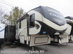 New 2018  Keystone Cougar 369BHS by Keystone from Northside RVs in Lexington, KY
