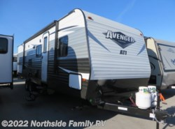 New 2018  Prime Time Avenger ATI 27RBS by Prime Time from Northside RVs in Lexington, KY