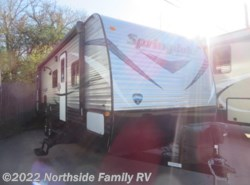 New 2018  Keystone  Summerland 2820BH by Keystone from Northside Family RV in Lexington, KY