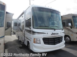 New 2018  Jayco Alante 26X by Jayco from Northside Family RV in Lexington, KY