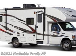 New 2018  Jayco Redhawk 22A by Jayco from Northside Family RV in Lexington, KY