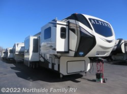 New 2018  Keystone Alpine 3700FL by Keystone from Northside Family RV in Lexington, KY