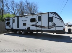 New 2019  Keystone Passport 3220BH by Keystone from Northside Family RV in Lexington, KY