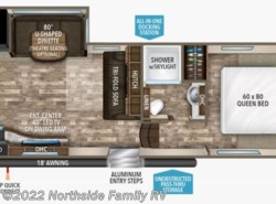 New 2019  Grand Design Reflection 273MK by Grand Design from Northside Family RV in Lexington, KY