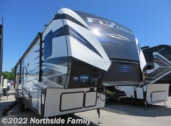 New 2019  Keystone Fuzion 369 by Keystone from Northside Family RV in Lexington, KY