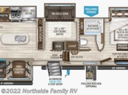 New 2019  Grand Design Solitude 377MBS by Grand Design from Northside Family RV in Lexington, KY