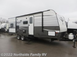 New 2018  Prime Time Avenger ATI 24BHS by Prime Time from Northside Family RV in Lexington, KY