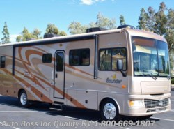 Used 2008  Fleetwood Bounder 34G by Fleetwood from Auto Boss RV in Mesa, AZ