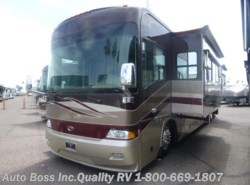 Used 2006  Country Coach Allure Hood River 40' Tag by Country Coach from Auto Boss RV in Mesa, AZ