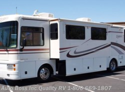 Used 2000  Fleetwood Discovery 36 by Fleetwood from Auto Boss RV in Mesa, AZ