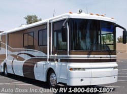 Used 1999  Winnebago Ultimate Freedom 40J by Winnebago from Auto Boss RV in Mesa, AZ