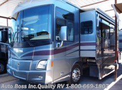 Used 2005  Winnebago Vectra 36RD by Winnebago from Auto Boss RV in Mesa, AZ