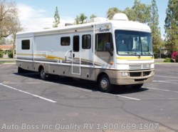 Used 2003  Fleetwood Bounder 36D by Fleetwood from Auto Boss RV in Mesa, AZ