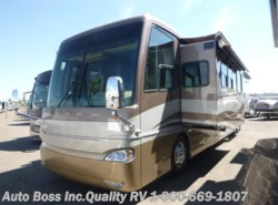 Used 2006  Newmar Essex Bath & 1/2 by Newmar from Auto Boss RV in Mesa, AZ